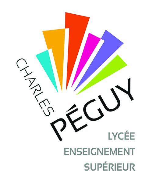 Logo Charles Péguy