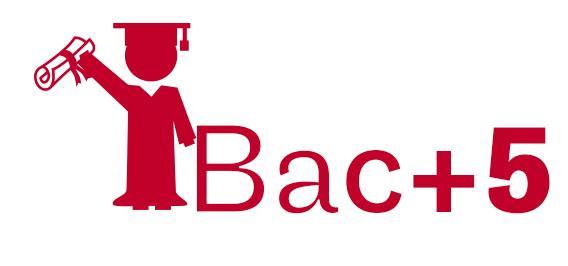 BAC+5