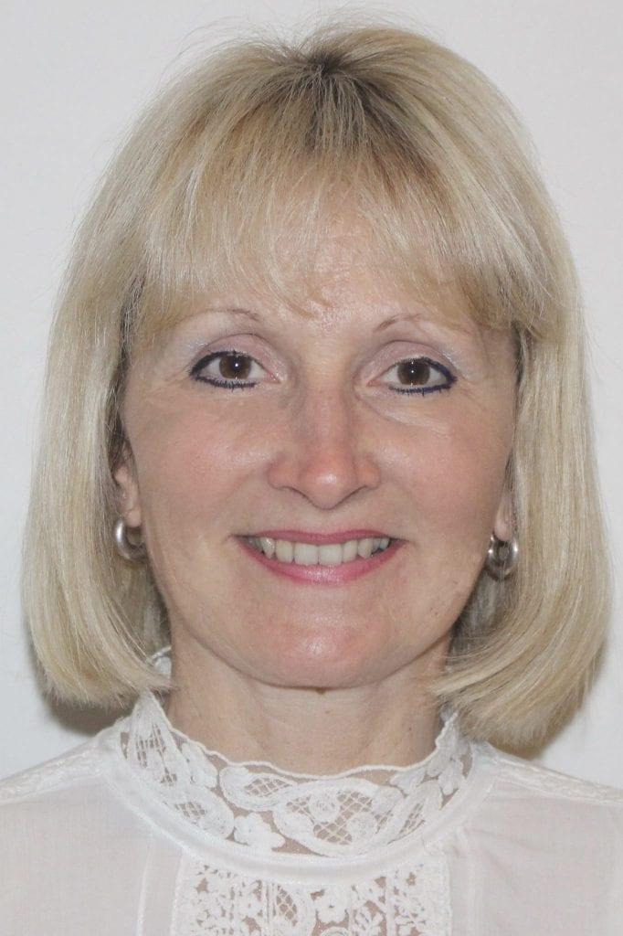 Isabelle Ambrosino, Adjointe de Direction