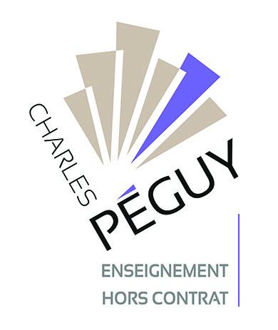 Logo Charles Péguy Hors Contrat