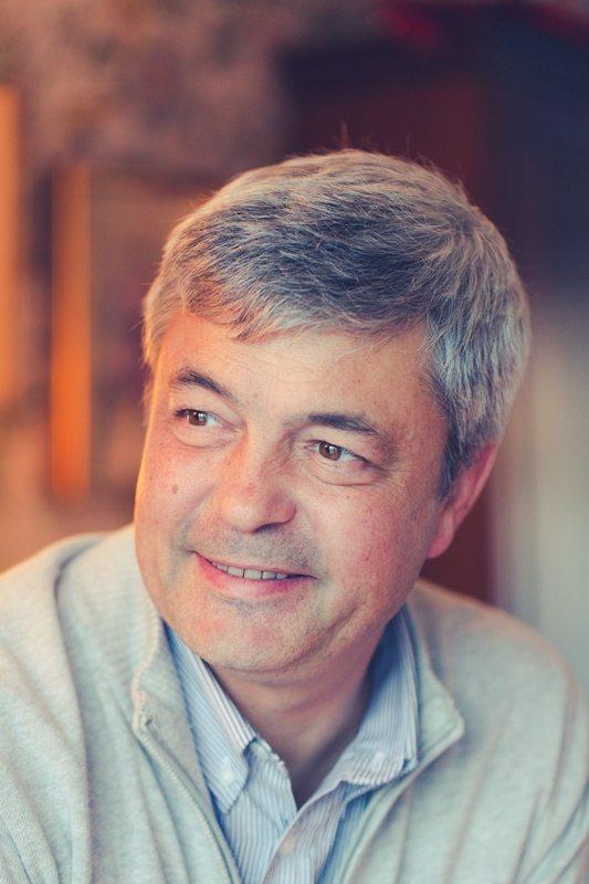 Stéphane Thiébaut, Chef d'établissement