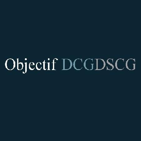 Objectif DSCG