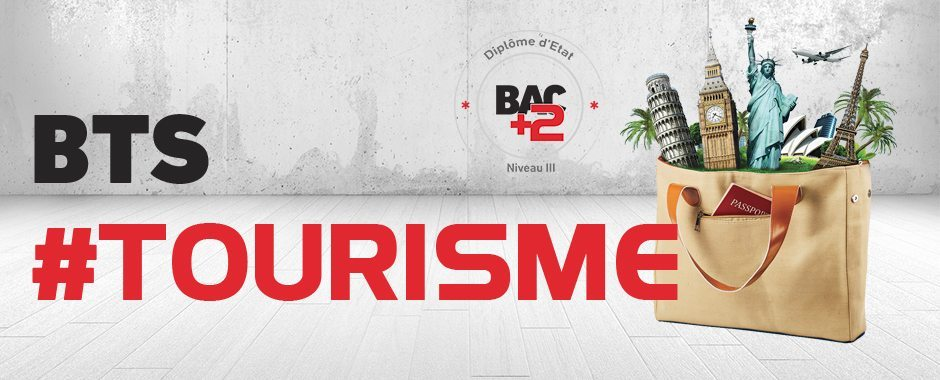 Le BTS Tourisme à Péguy