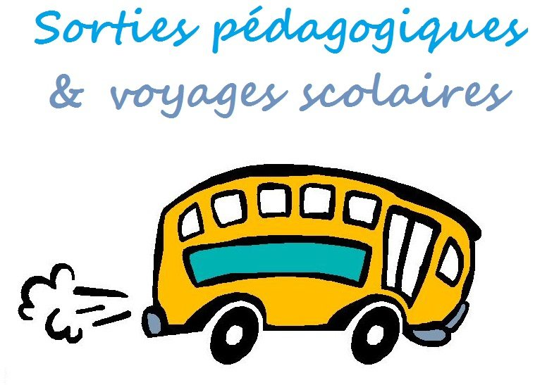 Logo sorties voyages scolaires