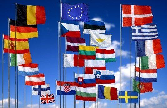 drapeaux