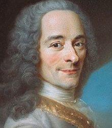 22 mars : Voltaire pour se qualifier !