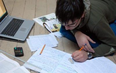 Des conseils utiles pour les examens !