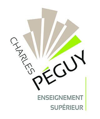 Logo de Charles Péguy Enseignement Sup