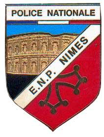 Ecole Nationale de Police de Nîmes