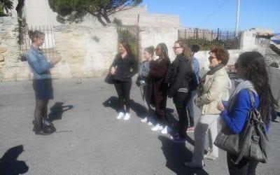 Marseille et Mémoire pour les BTS Tourisme