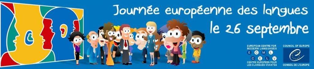 Journée européenne des langues
