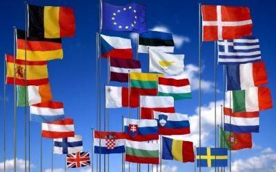 S'ouvrir à l'Europe et au Monde !