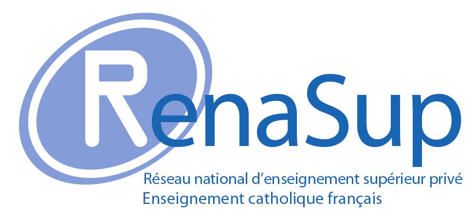 logo de renasup