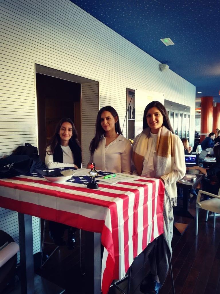 Workshop USA