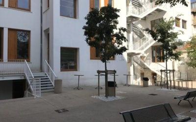 Une réunion sur la Réforme du Lycée