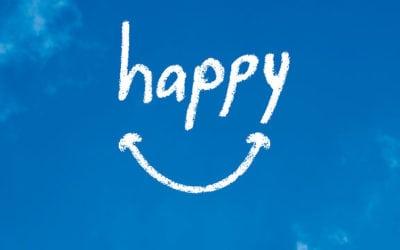 I'm Happy !