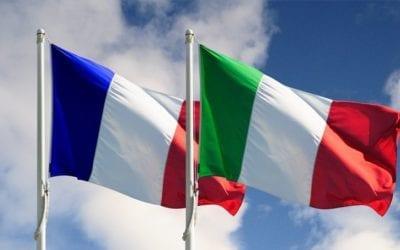 Jumelage entre Naples et Marseille