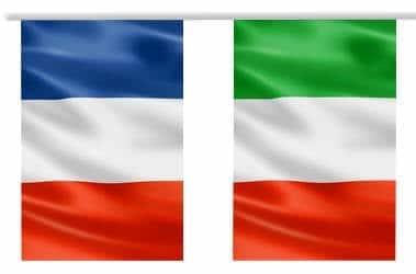 Jumelage avec l'ITC Enrico Caruso : 2ème année de partenariat
