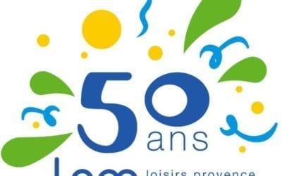 50 ans  : un anniversaire qui se fête !