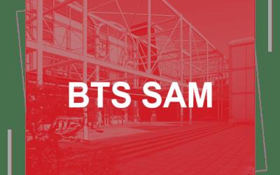 Pleins Feux sur le BTS SAM