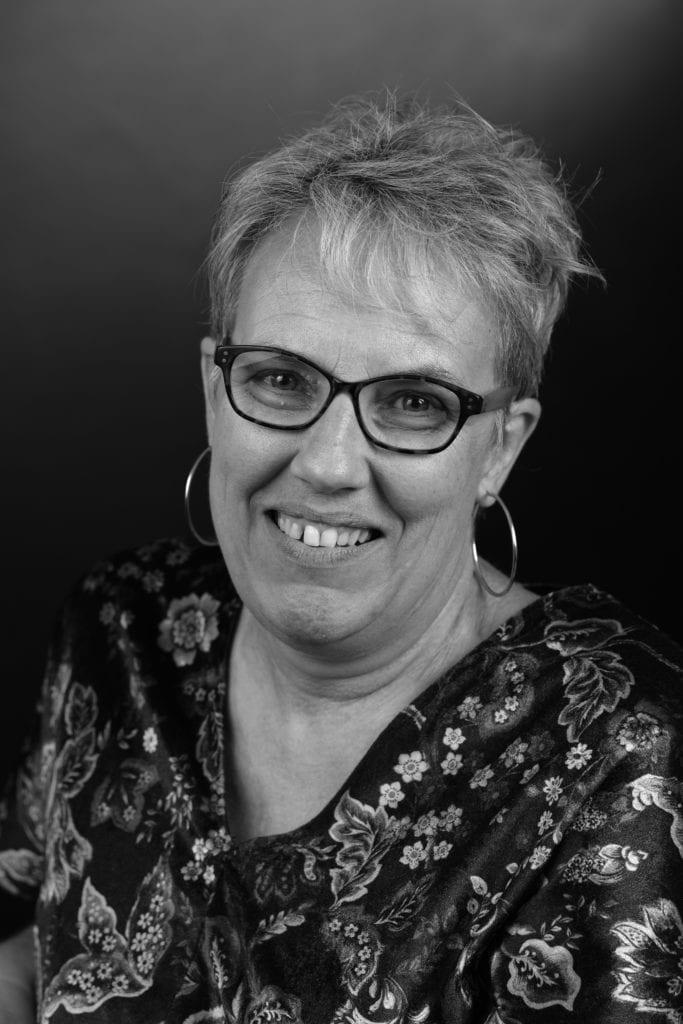 Madame Nadine KEHR