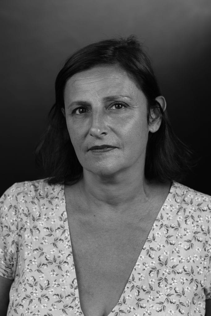 Madame Barbara DANINO