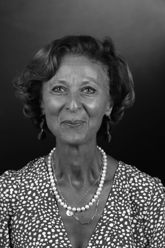 Madame Valérie ZISSIMOPOULOS