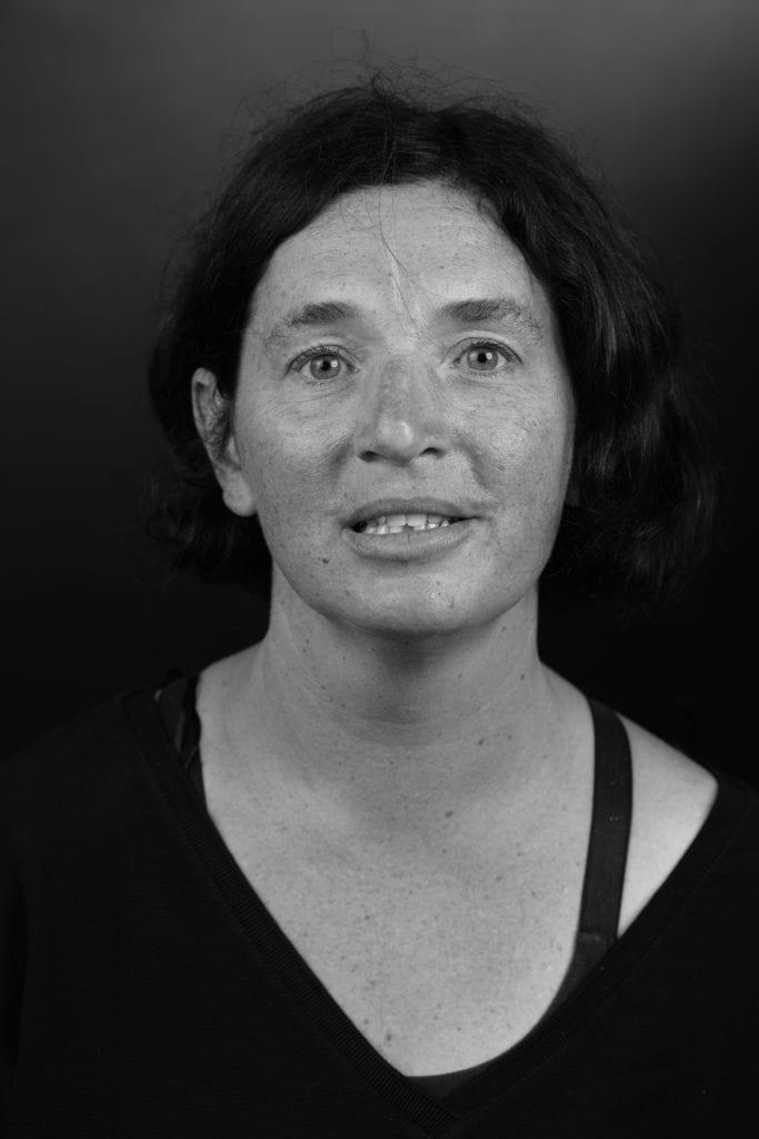 Madame Karelle PERILHON