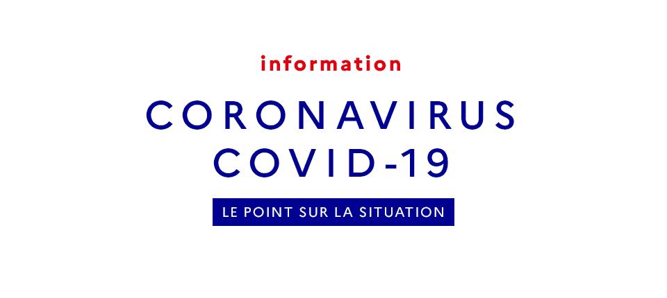 Bilan de la pandémie à Charles Péguy au 16 janvier