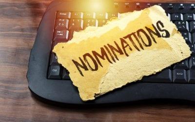 Nominations à Charles Péguy
