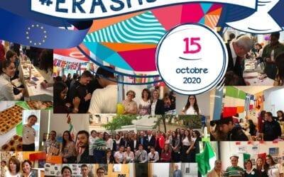 Concours Erasmus Days