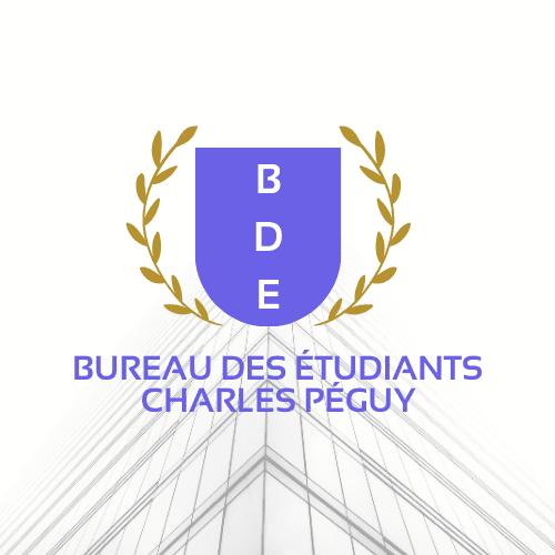 Logo du BDE de Charles Péguy Marseille