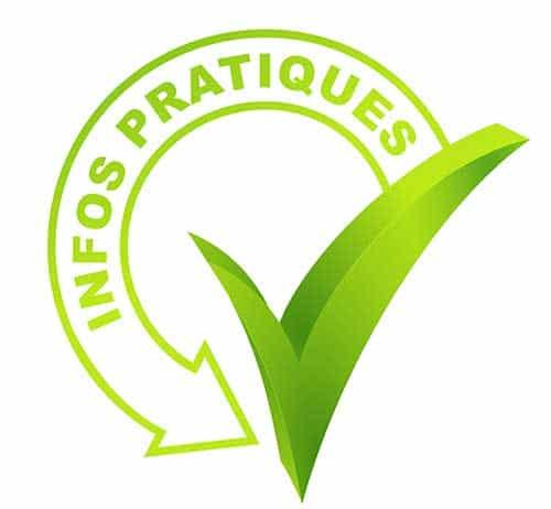Les infos pratiques du Lycée Charles Péguy Marseille