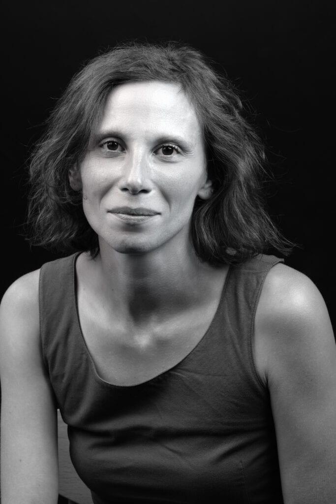 Madame Elodie Mézières