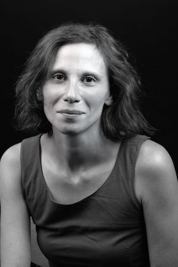 Elodie MEZIERES