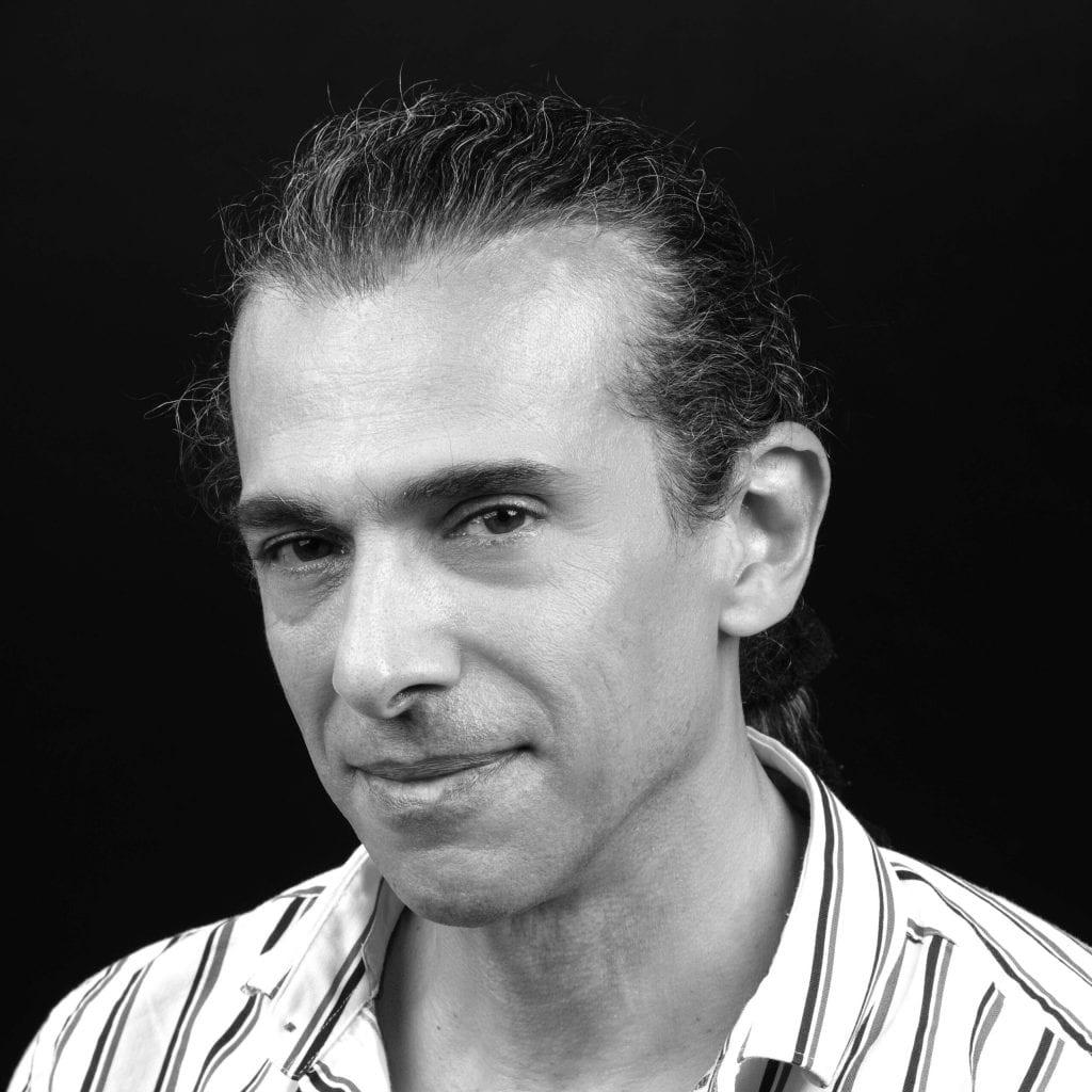 Fady El Husseini