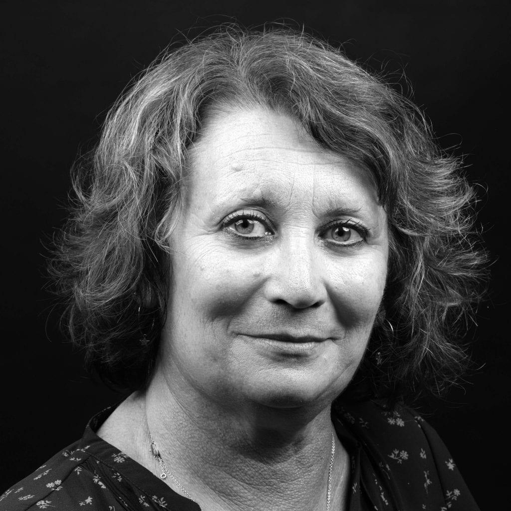 Christine AULAGNER