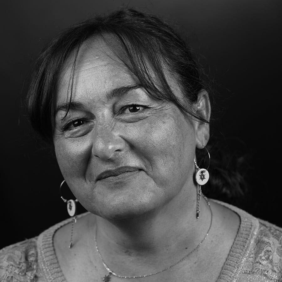 Sabrina KARADANIZ