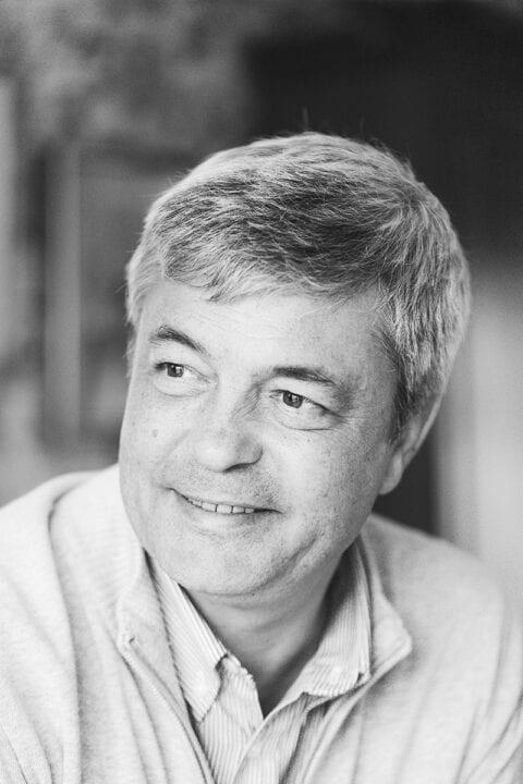Stéphane THIEBAUT