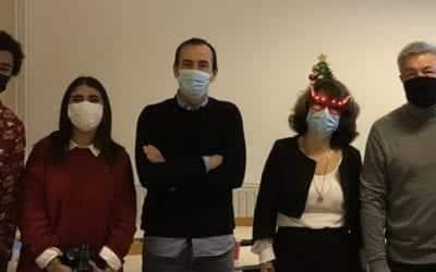 Noël au Pôle Nord pour les 1ère BTS Tourisme