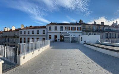 8 mars 2021: Une nouvelle organisation du Lycée