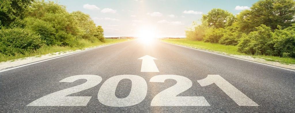 bonne année 2021 de la part de Charles Péguy Marseille