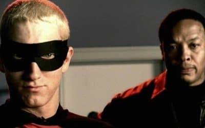 Eminem et la Première Générale !