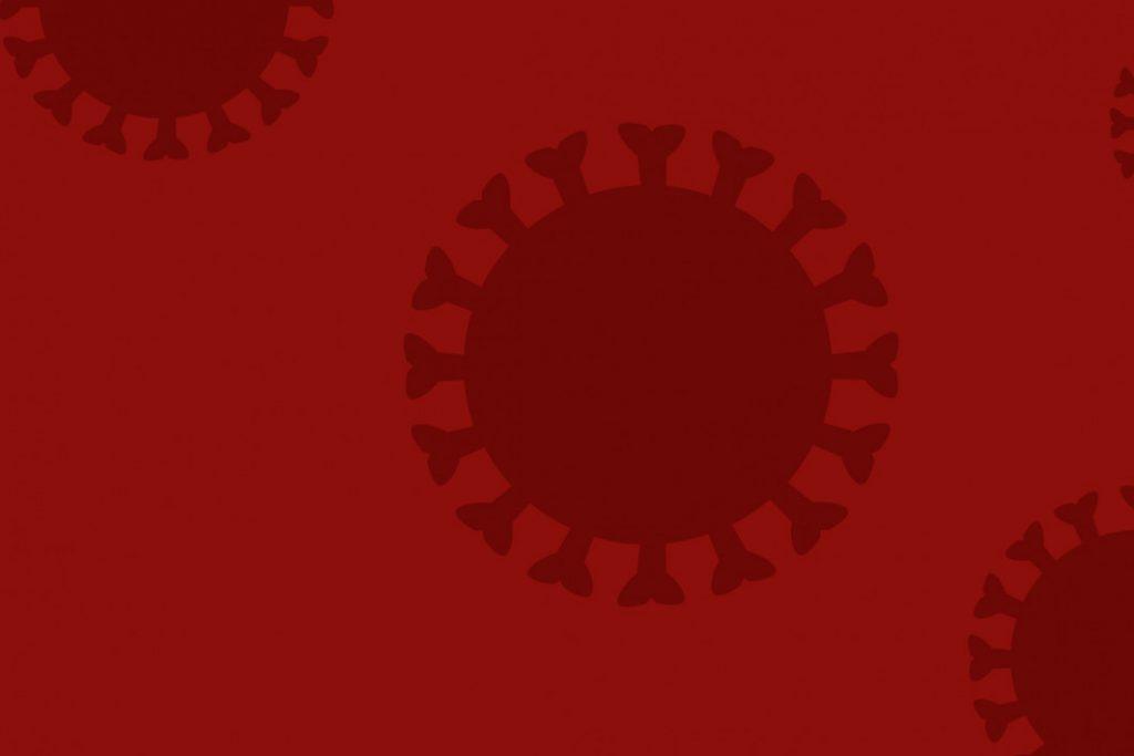 Logo de la pandémie de COVID-19
