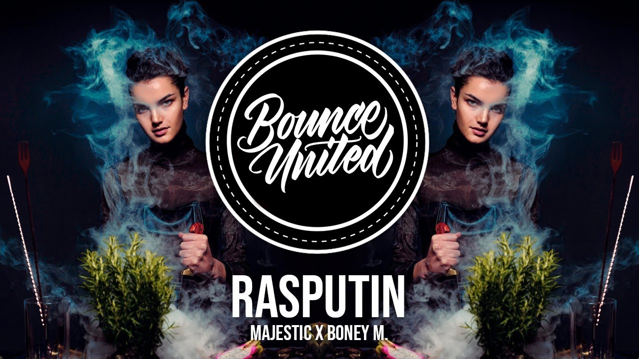 Majestic joue Boney M